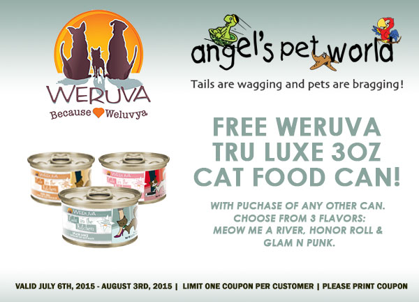 Coupons Archives Angels Pet World