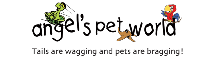 Angel's Pet World