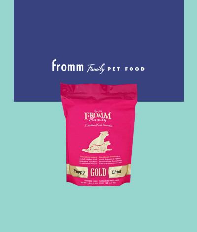 Fromm Gold Line Dog Food Angel S Pet World
