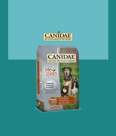 Canidae Dog Food Online