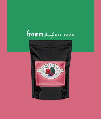 Fromm Dog Food Frequent Buyer Program