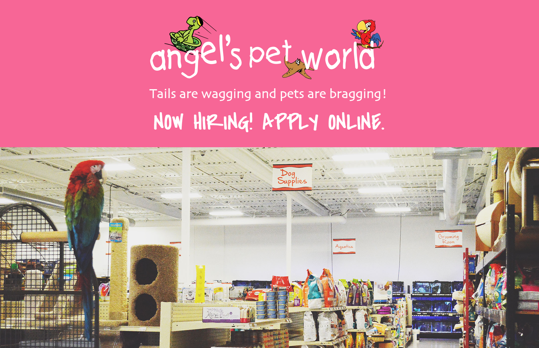 Now-hiring-pet-supply-price-match-angels-pet-world-pet-supply-hudson-angels-pet-world