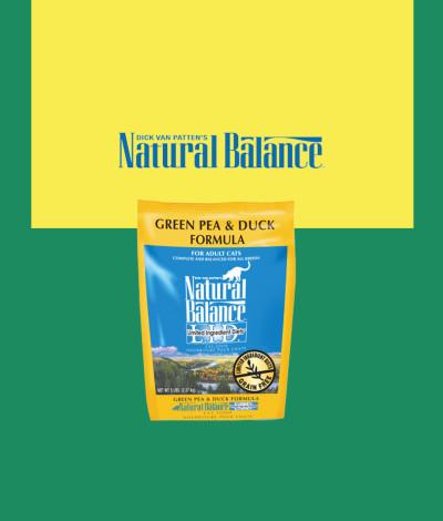 Natural Balance Dry Cat Food Reviews