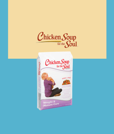 Chicken Soup For The Soul Weight And Mature Care