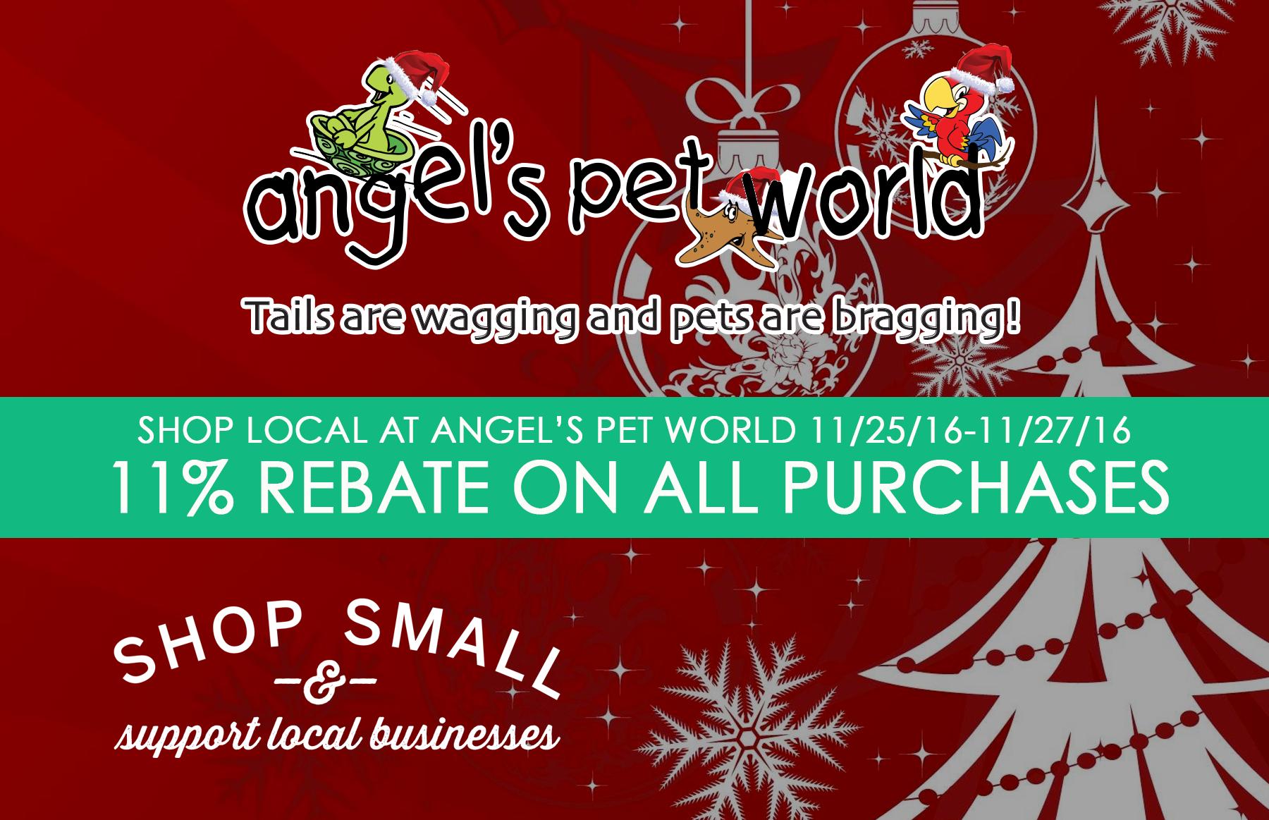Angels-Rebate-pet-food-pet-supplies-hudson-angels-pet-world
