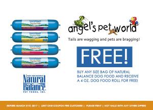 Natural Balance Dog Food Coupons >> Natural Balance Pet Food Dog Food Dogfood Coupon Natural