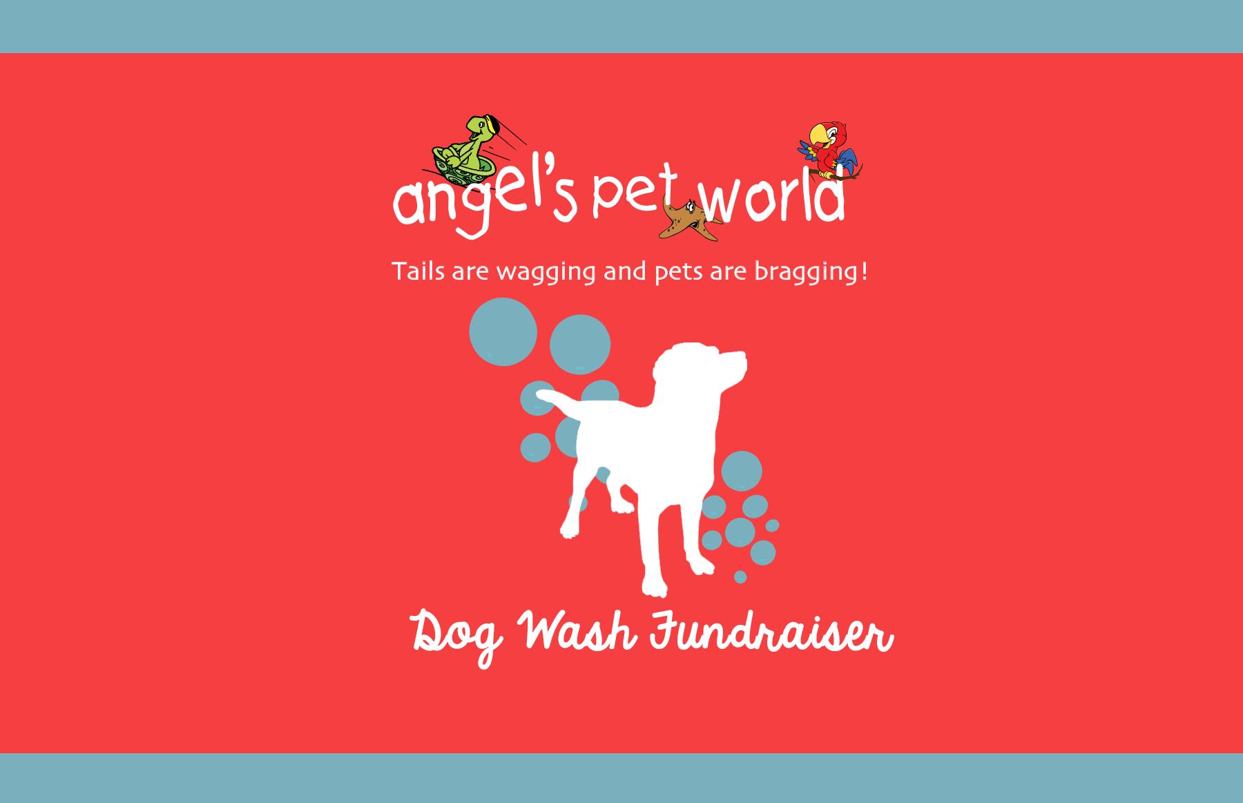 dog-wash-fundraiser-price-match-angels-pet-world-pet-supply-hudson-angels-pet-world