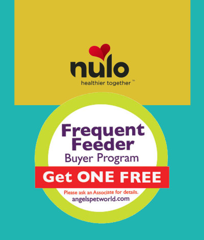Nulo coupons