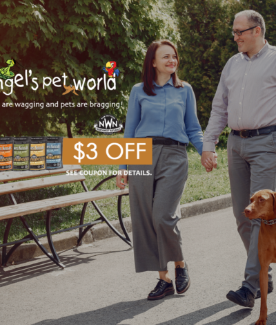 Dog - Angel's Pet World - Pet Supplies in Hudson and River Falls