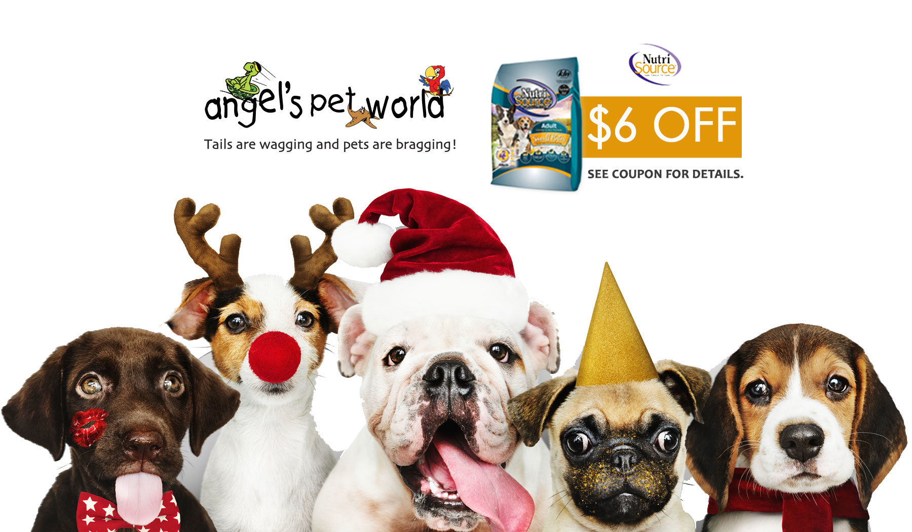 Nutrisource Angel S Pet World In Hudson And River Falls